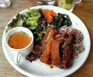 NODE UEHARA(代々木上原) Monthly Lunch に「湘南とまと工房」登場!